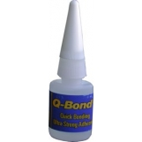 Q-BOND 10ML SUPERGLUE ADHESIVE