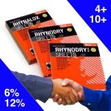 Indasa Rhynodry Redline Sanding Sheets 230x280 - Pack 50 Buy