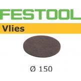 FESTOOL Vlies 150mm Stickfix Discs (box 5)