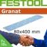 FESTOOL Granat 80x400mm StickFix Strips 17H (box 50)