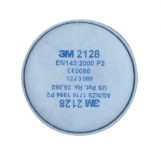3M™ Particulate Filter 2128, P2 (pair)