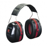 3M Peltor™ H10 Series - Extreme Performance Earmuffs - SLC80-33db, Class 5