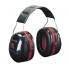 3M Peltor™ H10 Series - Extreme Performance Earmuffs - SLC80-33db, Class 5