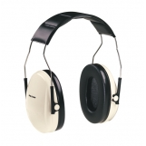 3M™ Peltor™ H6 Series - SLC80-22dB, Class 4 - Low Profile Earmuffs