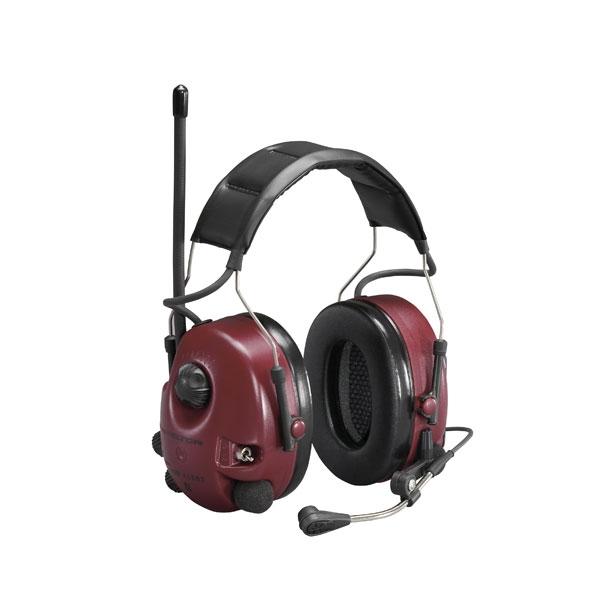 Ear Muffs 3m Peltor M2rx7aws4 Ws Alert Bluetooth