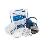 3M™ Spraying Respirator Starter Kit 7551, A1P2