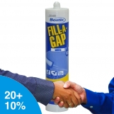 Bostik Fill-A-Gap Sealant PAINTERS GAP SEALANT