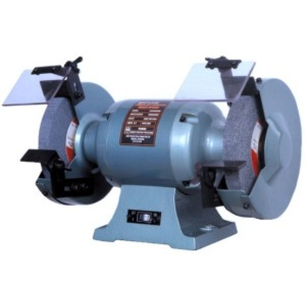 Bench Mounted Machines : ABBOTT & ASHBY BENCH GRINDER ...