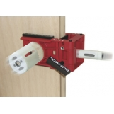 Bordo Door Lock Installation Kit