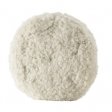 3M The Edge™ DOUBLE SIDED WHITE WOOL PAD
