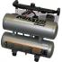 CAMPBELL HAUSFELD Maxus Compressor 1.8HP 15ltr Oil Free