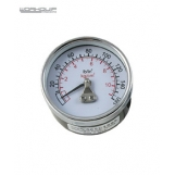 WORKQUIP 1/4 REAR ENTRY GAUGE