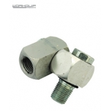 WORKQUIP 1/4 BSP AIR SWIVEL JOINT