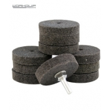 WORKQUIP NON WOVEN WHEEL & ARB KIT 50MM (10PC)