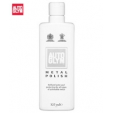 AUTO GLYM METAL POLISH - 325ml