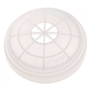 Prefilter Cover - North for Retention of 7506P2 Pad Filters