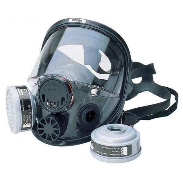 Full Face Respirators Respirator North Full Face Mask