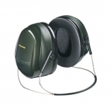 3M™ Peltor™ H7B - SLC80-28db, Class 5 - Neck Band Deluxe Earmuffs