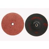 GEMTEX TRIM KUT DISC FINE P120 3inch / Box of 25