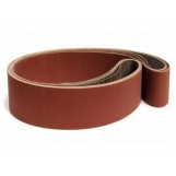 DEERFOS 100 x 914mm METALITE CLOTH BELTS