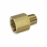 "JAMEC PEM Adaptors Female To Male FM6X4 3/8"" x 1/4"" BSP"