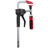 BESSEY One-handed clamp EHZ with 2-component Handle
