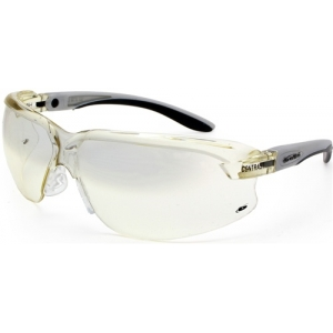 Bolle Safety EDGE Safety Spectacles Clear Lens