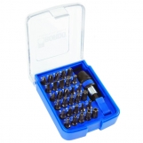 Bordo 31 Pce Screwdriver Insert Bit Set 5300-S1