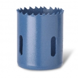 Bordo Bi-Metal Holesaw M3 edge