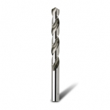 Bordo HSS Bright Jobber drill bits- Metric (single)