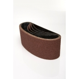 DEERFOS PORTABLE SANDING BELTS 100 x 533mm