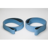 DEERFOS 100 x 914mm ZIRCONIA CLOTH BELTS