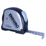 STERLING ENDURO S'S' 8m x 25mm TAPE MEASURE