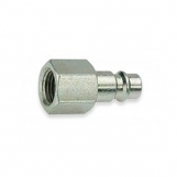 "JAMEC PEM Euro Adaptors 59F4 1/4"" BSP Female"
