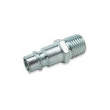 "JAMEC PEM Euro Adaptors 59M4 1/4"" BSP Male"