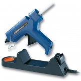 STEINEL GlueMatic 5000 Cordless Hot-Melt Glue Gun 500W with Case