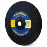 Premium Abrasives METAL GRINDING WHEELS For Angle Grinders (box)