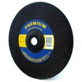 Premium Abrasives METAL GRINDING WHEELS For Angle Grinders (box)