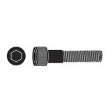 JAMEC PEM Hexagon Socket Head Cap Screws - 70 Piece