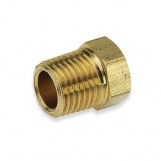 "JAMEC PEM Hexagon Taper Plugs - Male HP4 1/4"" BSP"