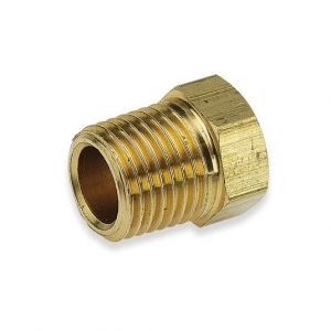 "JAMEC PEM Hexagon Taper Plugs - Male HP6 3/8"" BSP"
