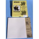 Indasa Rhynodry White Plus sanding sheets 230x280