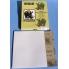 Indasa Rhynodry White Plus sanding sheets 230x280 - Pack 50 Buy