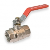 "JAMEC PEM Inline Ball Valves- Female 1/2"" BSP"