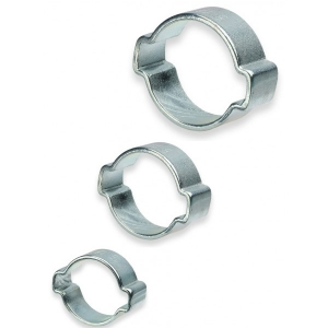 JAMEC PEM O Clips-Crimp 0911