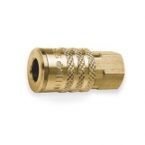 "JAMEC PEM Pem Standard Couplings Female 1/4"" BSP"