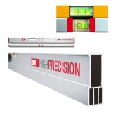 PROMAC R1000 High Precision Spirit Levels