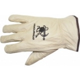 Riggers Glove Cow Hide- Large