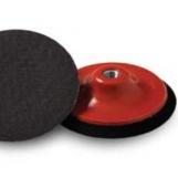 WORKMATE Sander Polisher Backing Pad - Soft Density Velcro