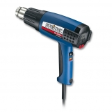 STEINEL HG 2010 E electronically controlled hot air Heat gun
